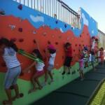 Summer Camp στο Action Park