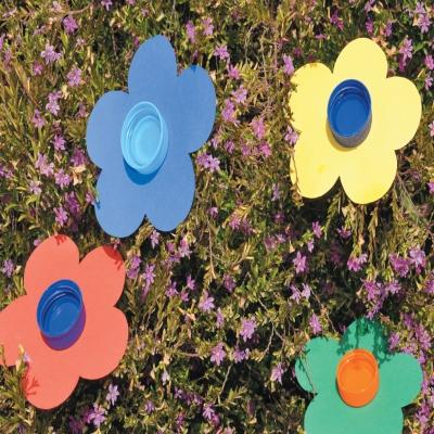 Εκπαιδευτικά Παιχνίδια-Ποιο Χρώμα Προτιμούν οι Μέλισσες