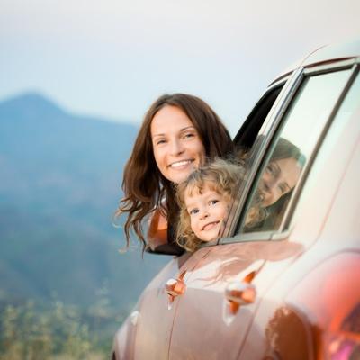 Ταξίδι με τα Παιδιά