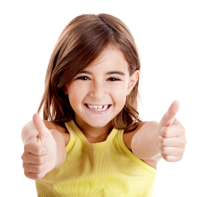 Παιδί & Δόντια, Για Αστραφτερά Χαμόγελα