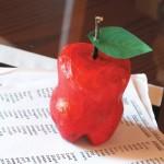 Κατασκευή Πρες Παπιέ Μήλο