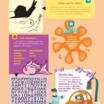 Εκπαιδευτικά Παιχνίδια, Δεξαμενή Λέξεων με Ψάρια