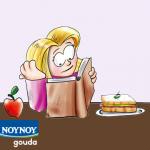 Τι Πρέπει να Τρώει ο Μαθητής;