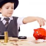 Παιδί και Αποταμίευση, μια Λύση για το Μέλλον