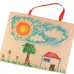 Ντοσιέ Τσάντα για Αρχείο