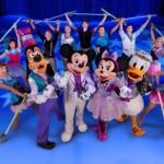 Disney on Ice 10-14 Δεκεμβρίου στο ΟΑΚΑ