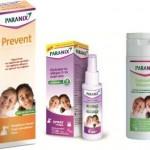 Paranix … και τέλος οι ψείρες για τα παιδιά
