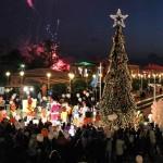 Χριστούγεννα για τα Παιδιά στη Μαρίνα Φλοίσβου