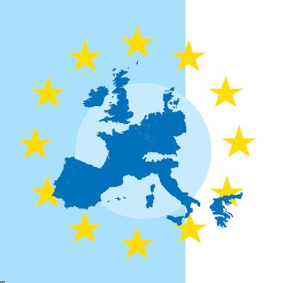 Qouiz για παιδιά . Για την Ευρώπη .