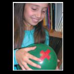 Κόλπο για Παιδιά Μπαλόνι… που δεν σκάει
