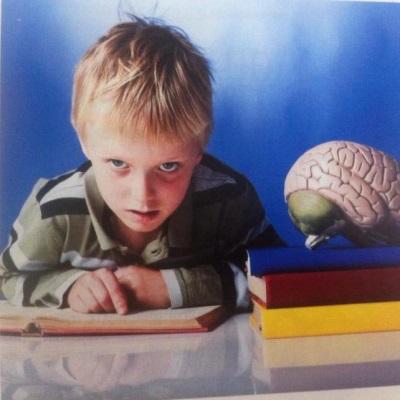 Πως λειτουργεί ο Εγκέφαλος του Παιδιού