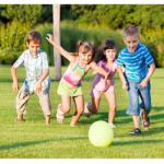 Τι Ενέργεια Καταναλώνουν τα Παιδιά;