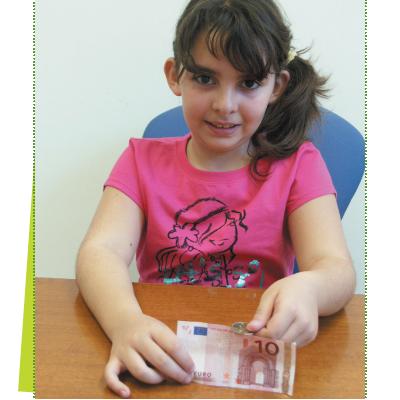 Μπορείς να ισορροπήσεις ένα Κέρμα πάνω σένα χαρτονόμισμα;