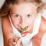 Ιδέες για νόστιμα υγιεινά σνακ στο σχολείο