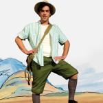 """Ολοκληρώθηκε ο διαγωνισμός για τις 20 Διπλές Προσκλήσεις για """" Τα Ψηλά Βουνά"""" στο Ακροπόλ"""