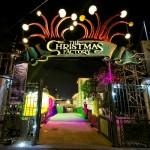 Christmas Factory … για 3η Χρονιά στο Γκάζι