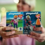 PLAYMOBIL play & give: Οι συλλεκτικές φιγούρες PLAYMOBIL, μας ενώνουν για καλό σκοπό!