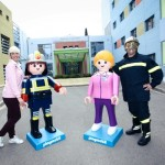 4 χρόνια PLAYMOBIL play & give