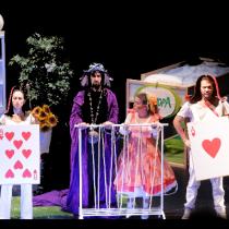 Περιοδεία θεατρικής παράστασης 15ης Γιορτής Παραμυθιού Kidsfun.gr στα ΙΚΕΑ!