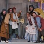 """""""Το Χρυσό Κλειδί"""" στο θέατρο Ακάδημος"""