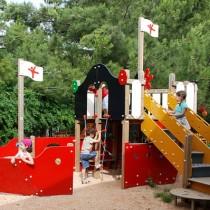 Τo Νηπιαγωγείο της Ιονίου Σχολής αναδεικνύει το Παιχνίδι του Παιδαγωγικού Προγράμματος