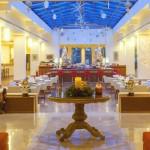 Christmas  στο Alkyon Resort Hotel & Spa