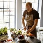 ΙΚΕΑ: Σεμινάρια Μαγειρικής- Εύκολο μενού σε 30 λεπτά!
