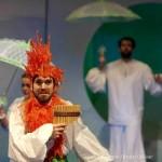 """""""Ο Μαγικός Αυλός"""", στο Θέατρο Κιβωτός σε σκηνοθεσία Κάρμεν Ρουγγέρη"""