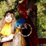 Η σκηνοθέτης παιδικού θεάτρου, Ξανθή Ταβουλαρέα, μιλάει για το Παιδικό Θέατρο