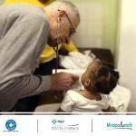 """Γιατροί  του Κόσμου – Πρόγραμμα """"Μητέρα & Παιδί"""""""