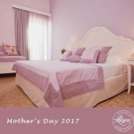 'Mother's Day 2017' από το Alkyon Resort Hotel & Spa