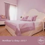 'Mother's Day 2017' από το Alkyon Resort Hotel & Spa