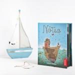 Νότια…ένα βιβλίο για παιδιά από 5 ετών