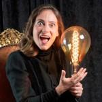 Οι Εφευρέσεις που άλλαξαν τον κόσμο στο Θέατρο Γκλόρια