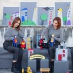 """Ολοκληρώθηκε ο Διαγωνισμός για τη παράσταση  """"Μια πόλη Μαγική"""" στη Παραμυθοχώρα"""
