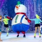 """Ολοκληρώθηκε ο Διαγωνισμός για τις Προσκλήσεις για την """"Βασίλισσα του Χιονιού"""" στον Πάγο"""