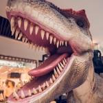 Οι Δεινόσαυροι Ξαναζωντανεύουν στο River West