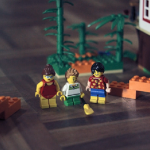 H LEGO® προσκαλεί τους γονείς να χτίσουν…όμορφες αναμνήσεις!