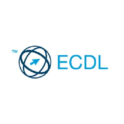 logotypo ecdl