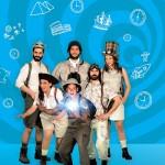 Οι Ταξιδιώτες στο Χρόνο…  η Νέα Παιδική Παράσταση στο Θέατρο Τζένη Καρέζη