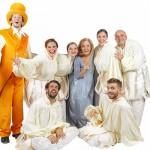 """To Βαλς με τα Παραμύθια"" της Κάρμεν Ρουγγέρη, στο Θέατρο Κιβωτός από 4/11"