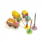 Παιχνίδι Ράλι Αυτοκινήτων με Κουτιά
