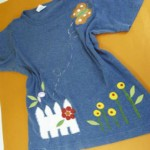 Μπλουζάκια με Στένσιλ για Δώρο