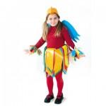 Στολή για Καρναβάλι Παραδείσιο Πουλί