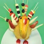 Συνταγή με φρούτα για τα παιδιά