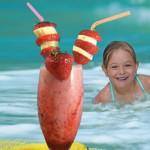 Milkshake Φράουλα, για παιδιά