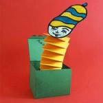 Δώρο Κουτάκι για Παιδικό Πάρτι