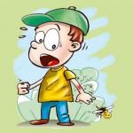 Αστεία Ανέκδοτα για Παιδιά από τη Αρίφη, Αιγάλεω