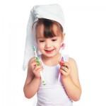 Η Υγεία των Δοντιών του Παιδιού και Διατροφή