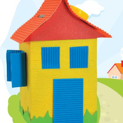 ec203a575bc8 Κατασκευές για Παιδικό Δωμάτιο   kidsfun.gr